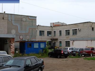 ул. Энгельса, 3А