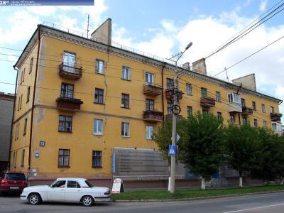 ул. Ярославская, 58
