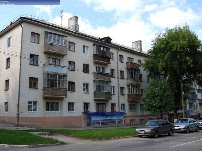 ул. Ярославская, 64
