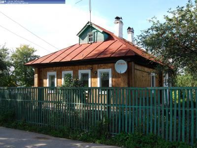 ул. Ашмарина, 43