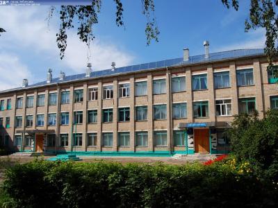 Школа 28