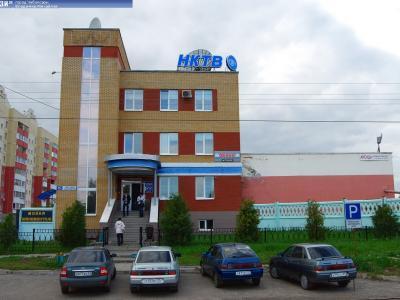 Новочебоксарское ТВ
