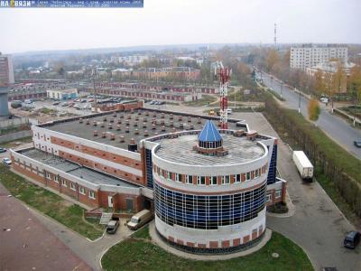 ул. Гражданская, 133 корп. 1
