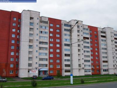 ул. Советская, 65