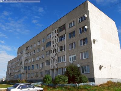 ул. Советская, 84