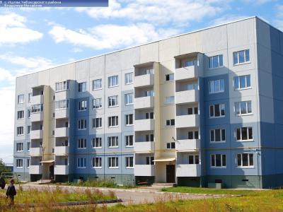 ул. Спутника, 14