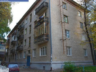 ул. Ильбекова, 2
