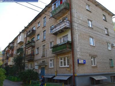 ул. Ильбекова, 9
