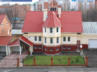 ул. Сверчкова, 11