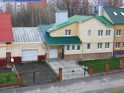 ул. Сверчкова, 13 корп. 1