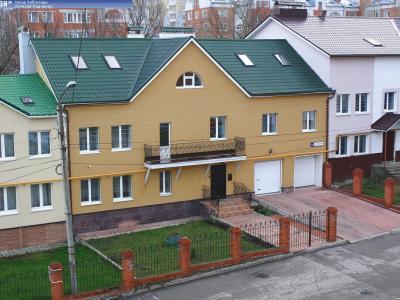 ул. Сверчкова, 13 корп. 2