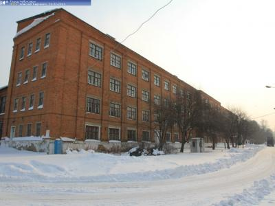 ул. Текстильщиков, 8 корп. 15А