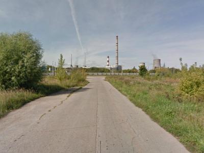 Вид на улицу Шевницына