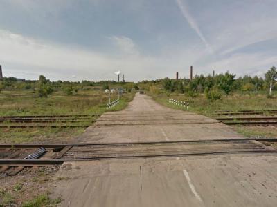 Железнодорожный переулок