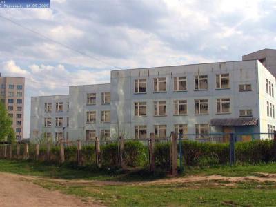 бульвар Миттова, 26