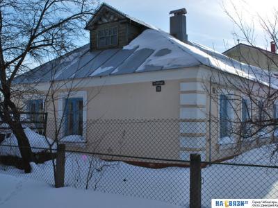 ул. Фрунзе, 28