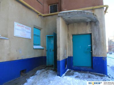 """Техучасток №2 ООО """"Атал"""""""