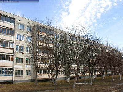 бульвар Гидростроителей, 18