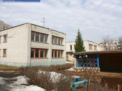 бульвар Гидростроителей, 12А