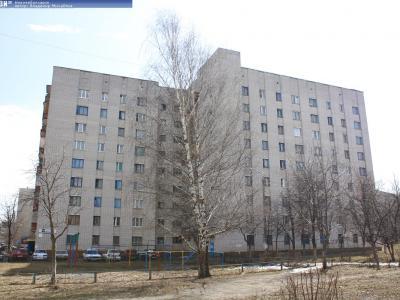 Ельниковский проезд, 4А