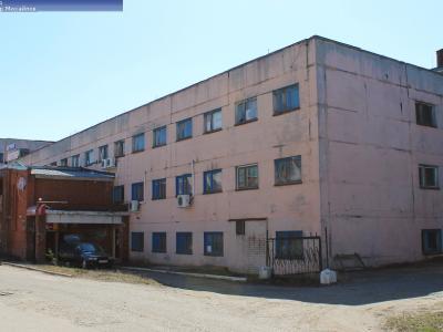 ул. Щербакова, 60 корп. 6