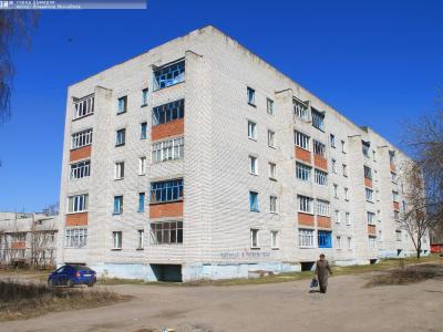 ул. Колхозная, 7