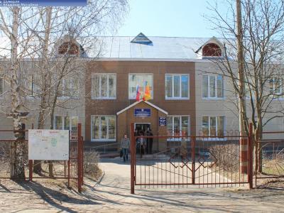 ул. Кирова, 22