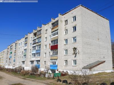 ул. Чайковского, 13
