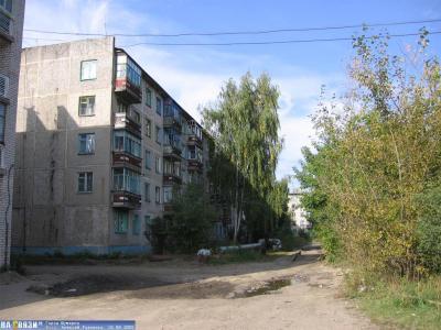 ул. Ленина, 36 корп. 1