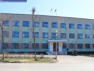 Администрация Шумерлинского района