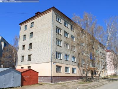 ул. Чернова, 17
