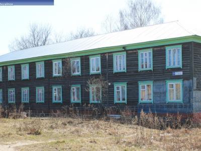 ул. МОПРа, 31