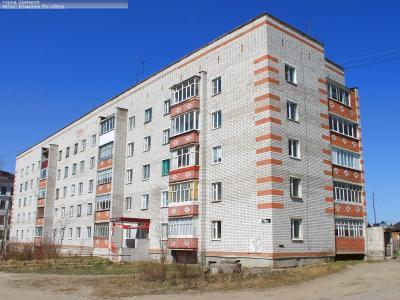 ул. Горького, 3