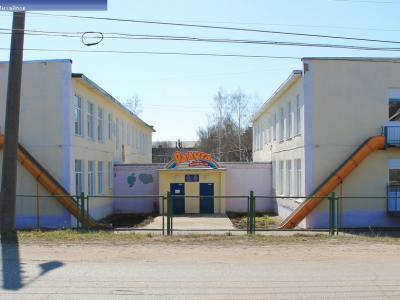ул. Пролетарская, 6