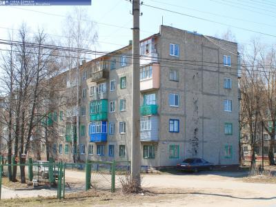 ул. Пролетарская, 5