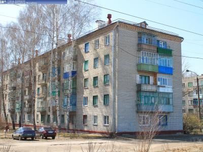 ул. Горького, 14
