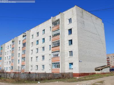 ул. Сурская, 43 корп. 1