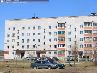 ул. Коммунальная, 25