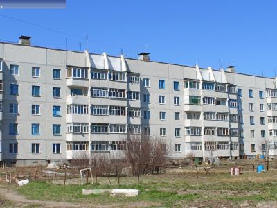ул. Коммунальная, 21 корп. 1
