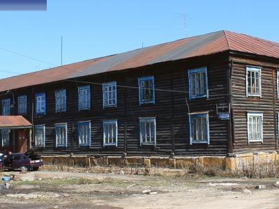 ул. Мичурина, 10