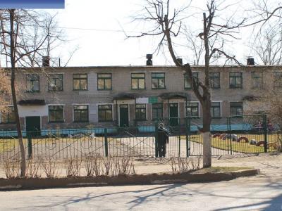"""Детский сад №11 """"Колокольчик"""""""