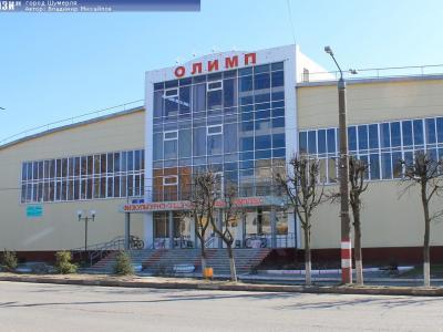 ул. Ленина, 17Б