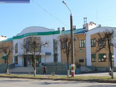 ул. Ленина, 17В