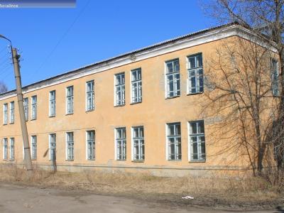 ул. К.Маркса, 2