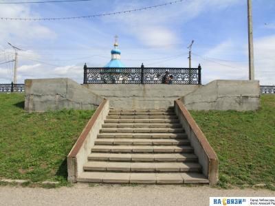 Дорога к Храму, 4В