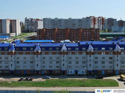 ул. М.Залка, 27