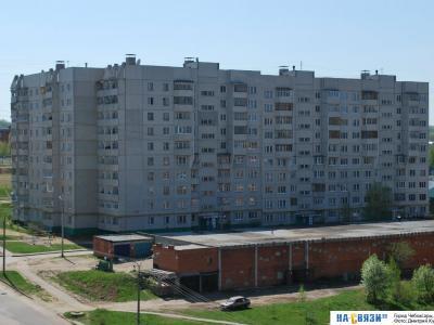 ул. М.Залка, 15