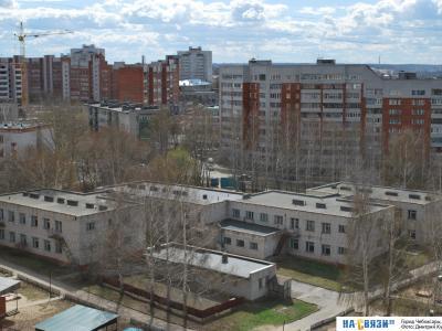 ул. Чапаева, 1Б