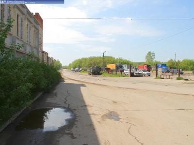 Проезд М.Иванова