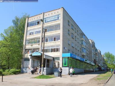 ул. Советская, 7
